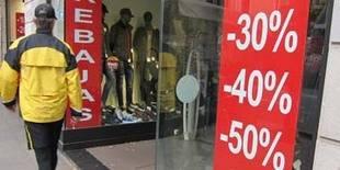 Consumo recuerda que en rebajas el consumidor tiene los mismos derechos