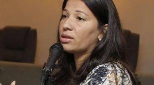 Tania D'Amelio sostuvo que los electores votarán directamente en la pantalla de la máquina