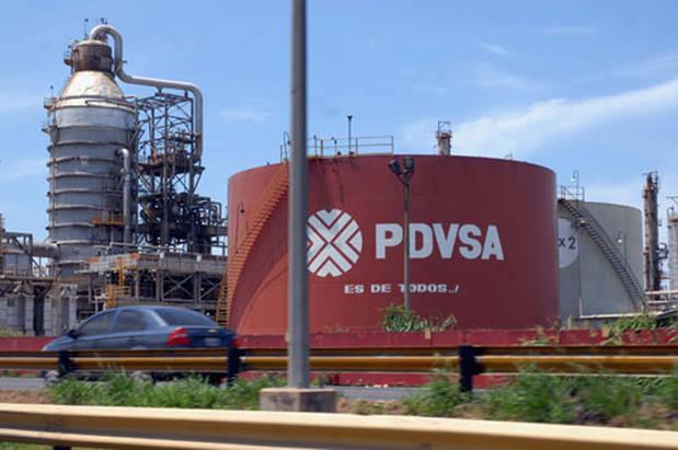 Pdvsa apelará sentencia de Tribunal de EEUU por refinería en Texas