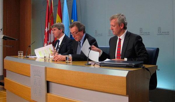 CyL, Galicia y Madrid, a favor de una reforma que garantice que gobierne quien gane los comicios