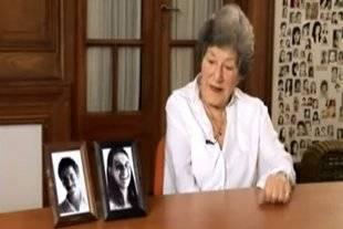 Muri� la abuela de Plaza de Mayo Reina Esses de Waisberg