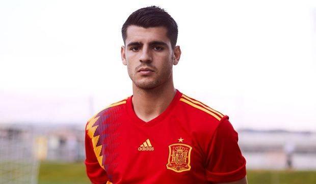 """La selección española de fútbol tendrá una camiseta """"republicana"""""""
