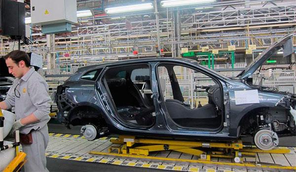 Renault adjudica a las factor�as espa�olas el III Plan Industrial que supondr� 2.000 empleos fijos