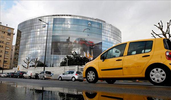 Renault plantea en Valladolid un tercer plan industrial con un nuevo veh�culo