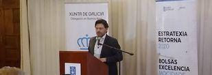La Xunta de Galicia puso a disposición del gobierno su experiencia con la Estrategia Retorna 2020