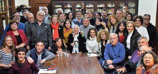 Avanzan las causas de la querella argentina contra los crímenes del franquismo