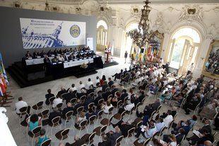 Reunión extraordinaria del Consello de Comunidades Gallegas
