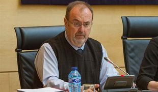 Rey, 'satisfecho' por la mejora de los resultados de la EBAU tras adelantar la convocatoria de septiembre a julio