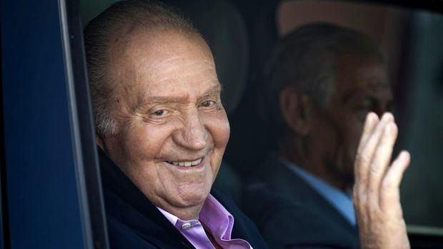 El Gobierno español consulta si es posible sortear la inviolabilidad del rey Juan Carlos