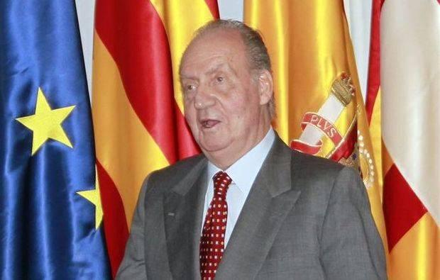 Malestar por la presencia del Rey Juan Carlos en los festejos del bicentenario
