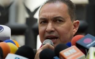Richard Blanco indicó que fue conformada una nueva fracción opositora