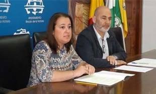 Primera petición de comunión civil en el Ayuntamiento de Rincón de la Victoria