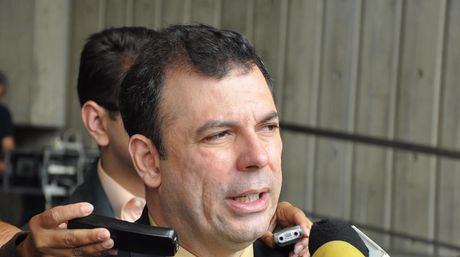 Roberto Enríquez dice que el TSJ nos dio un golpe de Estado