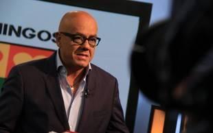 Jorge Rodríguez indicó que esperan que la oposición acceda a entablar una conversación política