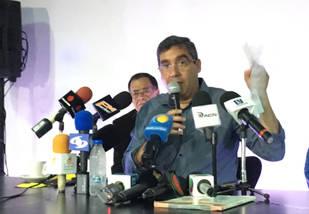 Rodríguez Torres reveló que Chávez le pidió que se relacionara con la CIA