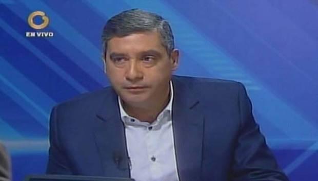 Rodríguez Torres:Esta Crisis económica se venía venir desde 2013