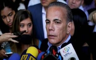 Manuel Rosales está dispuesto a juramentarse ante la ANC si resulta electo gobernador