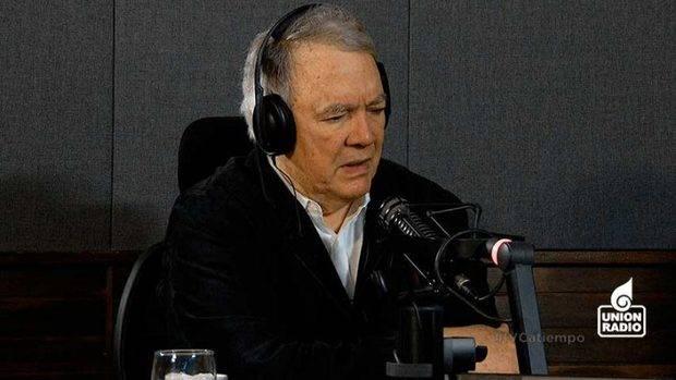 Chaderton: Almagro tiene un empeño suicida con la carta Democrática
