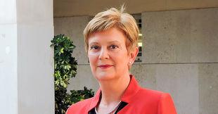 Consuelo Rumí, vuelve a ocupar el cargo de Secretaria de Estado de Migraciones