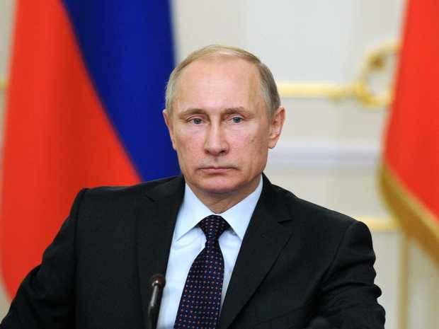 Vladimir Putin dice que buscará reelección en presidenciales de marzo de 2018