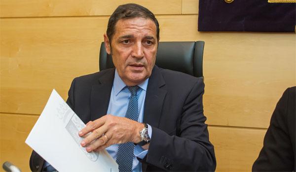 Sáez Aguado no renuncia a las oposiciones de enfermería, reitera su justificación y pide disculpas