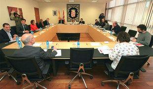 Las Cortes crean el intergrupo 'Paz y Libertad para el Sáhara' para fomentar vínculos con el Parlamento saharaui