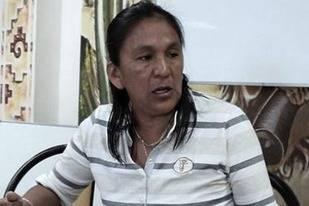 """Milagro Sala se encuentra en huelga de hambre y """"sólo consume agua"""""""