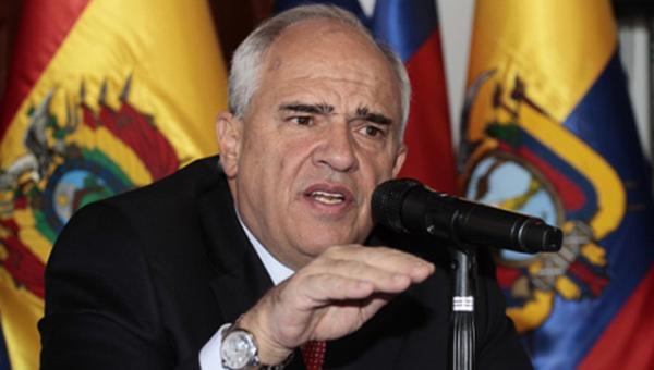 Samper dice caso López no debe invisibilizar campaña de oposición venezolana