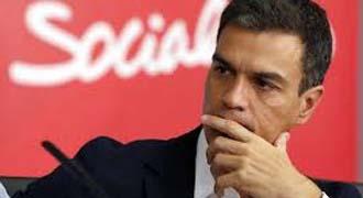 Sánchez se compromete a gobernar 'con convicciones socialdemócratas' y a tender la mano al resto de partidos