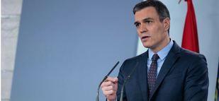 Pedro Sánchez promete un plan especial de empleo para Andalucía si llega a Moncloa