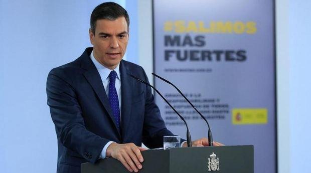 España adelanta la apertura de las fronteras para el domingo que viene