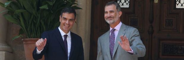 Sánchez da por bloqueada la vía de un gobierno de coalición con Unidas Podemos