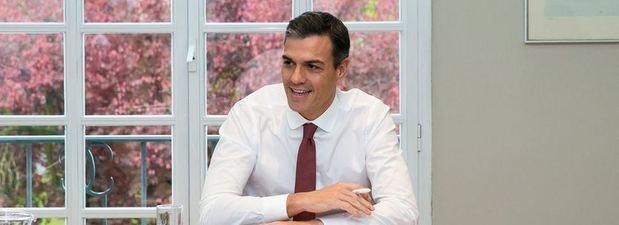 Sánchez descarta un 'superdomingo' electoral en mayo
