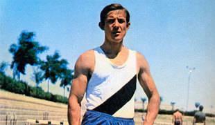 Fallece a los 75 años el atleta salmantino José Luis Sánchez Paraíso