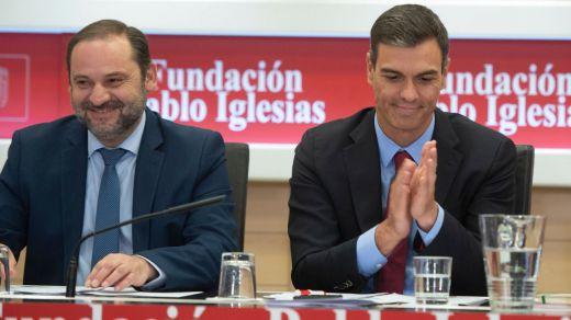 PSOE: cualquier pacto con Podemos llegará ya tras las elecciones del 26-M