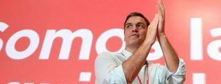 S�nchez saca pecho con las conquistas sociales logradas por el PSOE