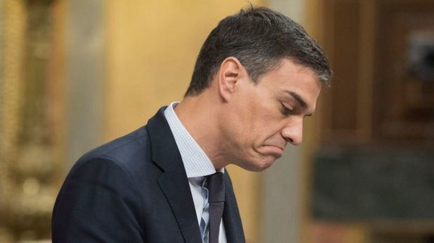 Sánchez tira la toalla y adelanta las elecciones al 28 de abril