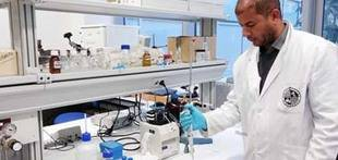 Nuevo m�todo para detectar 13 contaminantes en orina, sangre y leche materna