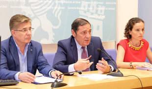 Sanidad destina 53,2 millones de euros este año a adquirir y renovar equipamiento y tecnología