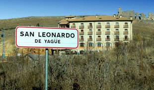 El TSJCyL ratifica que San Leonardo de Yagüe (Soria) podrá mantener su 'apellido'