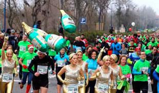 La Federación de Atletismo suspende la San Silvestre de Valladolid para mantener 'la dignidad de la prueba'