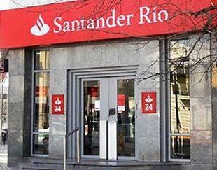 Santander R�o adquiri� la banca minorista del Citi en Argentina