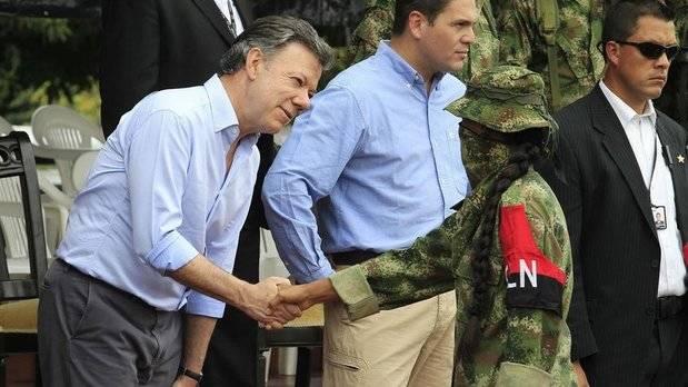 Santos viaja a Cuba para histórico acuerdo de alto fuego definitivo con FARC