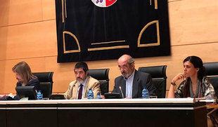 Santos Llamas reconoce que el Consejo de Administración de Caja España hacía lo que 'políticamente' acordaban PP y PSOE