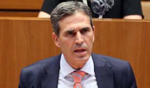 El Grupo Popular en las Cortes nombra a Sanz Vitorio como portavoz y a �ngel Ib��ez como viceportavoz