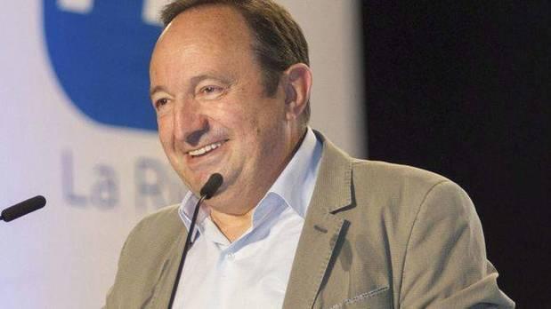 Sanz agradeció a Macri