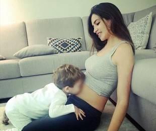 Sara Carbonero confirma su embarazo en las redes sociales