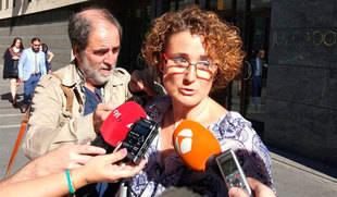 El pediatra que atendió a Sara ratifica que sospechó los malos tratos y avisó a la Policía