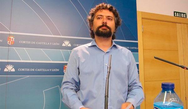 PSCyL, Podemos e IU-EQUO estudian personarse como acusación en la trama 'Enredadera'