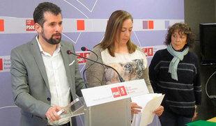PSOE y Satse reclaman aumentar las plantillas en enfermería, recuperar las 35 horas y equiparar los salarios